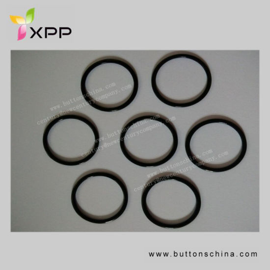 Nylon Coated Ring Metal Ring