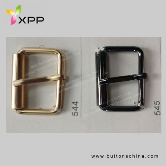 Resin Fashion Buckle for Garment, Bag and Shoes