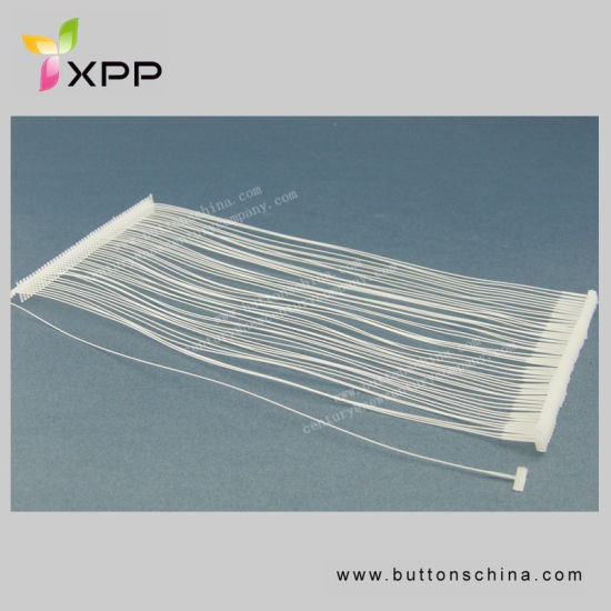High Quality Standard Colorful PP Tag Pin