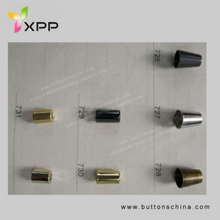 New Style Metal Plated Stopper
