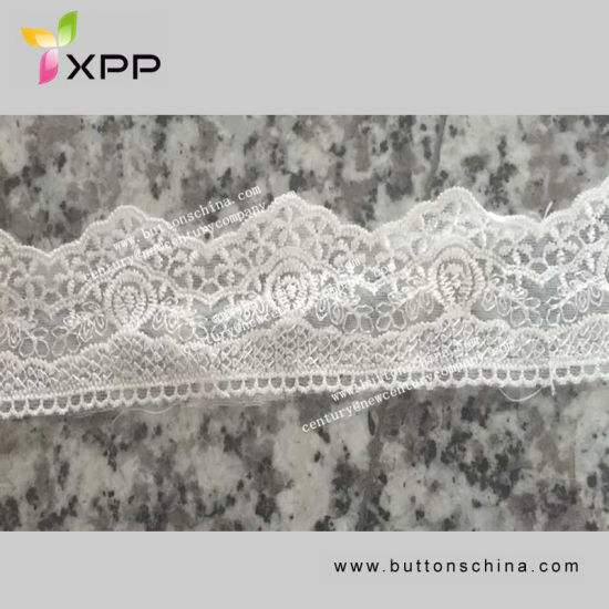 Free Sample Available Finest Quality Embroidery Lace