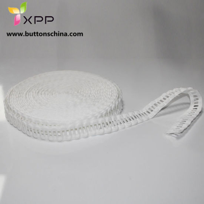 New Style Elastic Tape with Button Hole