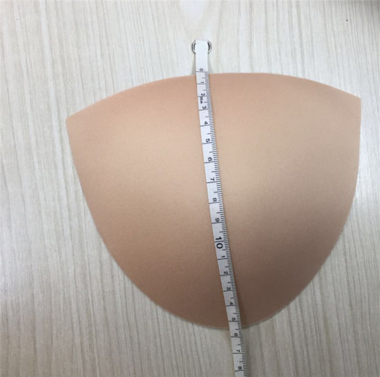 Cotton Triangle Bra Cup Underwear Cup
