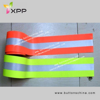 003 Reflective Tape for Clothing Warning Band