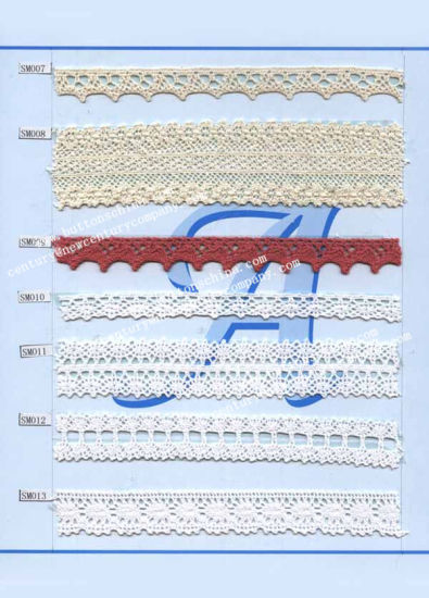 002wholesale 100% Cotton White African Swiss Guipure Chemical Lace